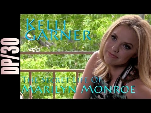 DP30 Emmy Watch: Kelli Garner, The Secret Life of Marilyn Monroe