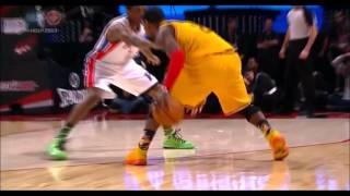 Best of Kyrie Irving HD
