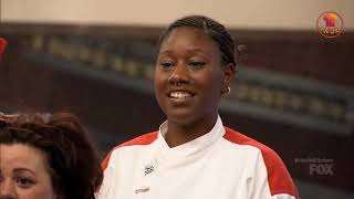 Адская кухня — Hell's Kitchen — 16 сезон 3 серия