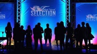 Concorso di canto Nazionale Talent Vocal Selection Nuova Edizione 2013