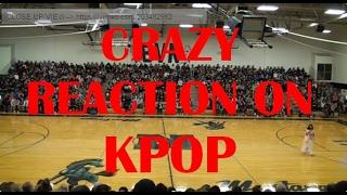 2017 Blue Valley North High School K POP