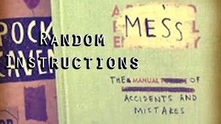 MESS    Random Instructions   page 6