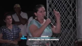 Joania Sessão Itinerante Setor NH5