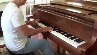 Wind of Change - Scorpions - Piano Cover