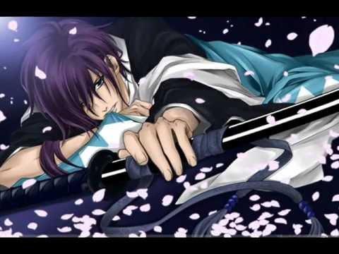 [HAKOUKI] Saito Hajime Character Song - Hagakure no Kokoro