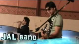 Aadat, Jal Band Live Concert In Faisalabad Punjab College