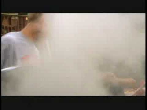 Kingsford Charcoal Commercial Brian Beegle and friends
