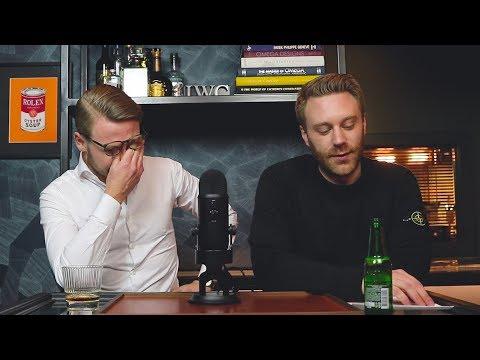 AVW ZEGT SORRY! Onze Oprechte Excuses - Watch Talk #3