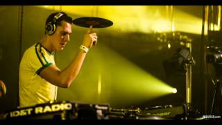 DJ Tiësto - Summerbreeze (full mix album, 2000) with tracklist
