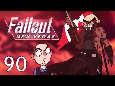 Northernlion Plays - Fallout: New Vegas - Part 90