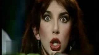 Kate Bush - Wuthering Heights 1978