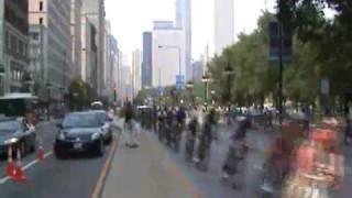 2008 Chicago criterium leader