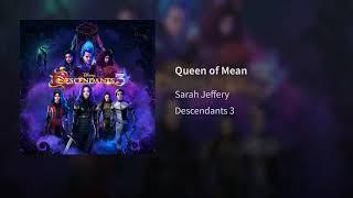 Queen of Mean (Audio) - Sarah Jeffery (Descendants 3)