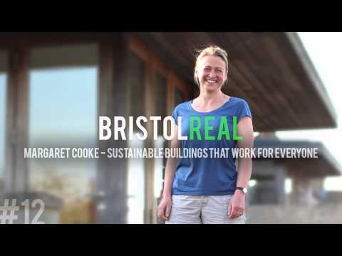 #12 Margaret Cooke - Sustainable buildings that work for everyone