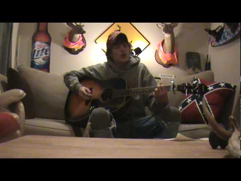 Justin Moore- Grandpa by Nick Garrison