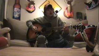Justin Moore- Grandpa by Nick Garrison