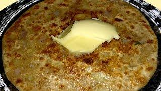 स्वादिष्ट आलू का परांठा रेस्टोरेंट जैसा | Aloo Paratha Recipe | Aloo Ka Paratha Recipe