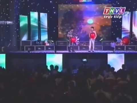 Lá Thư Đô Thị - Lâm Hùng ft Đăng Vũ (Live show Lâm Hùng in Vĩnh Long)