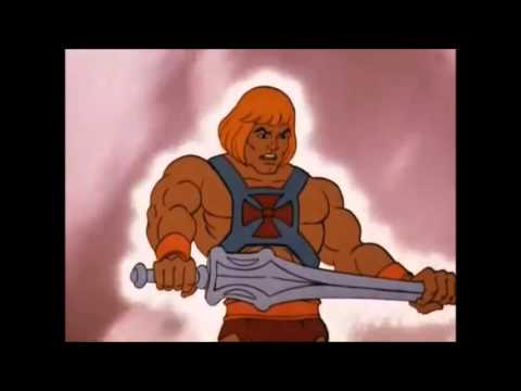 He-Man & the Masters of the Universe (intro   series 1) 1983 thumbnail