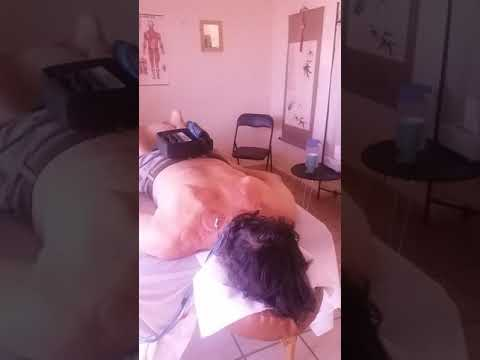 Electro Acupuncture for neck pain https://www.cabomassageacupuncture.net