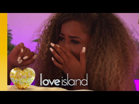 Why Is Love Island's Michael Griffith's Obsessed With Vilifying Amber Gill?