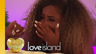 Amber Realises She Still Has Feelings For Michael | Love Island 2019
