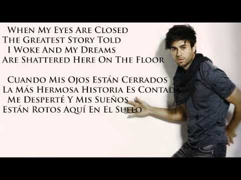why not me lyrics enrique iglesias free mp3 download
