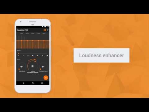 Equalizer - Sound Booster Official Preview - No Root