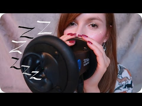 ASMR Pure DEEP EAR Whisper ♥️ 41 Facts About Sound 👂 Mp3