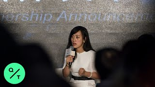How This Woman Transformed China's Uber