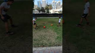 Small games in sport and physical education G264WB From Orgames