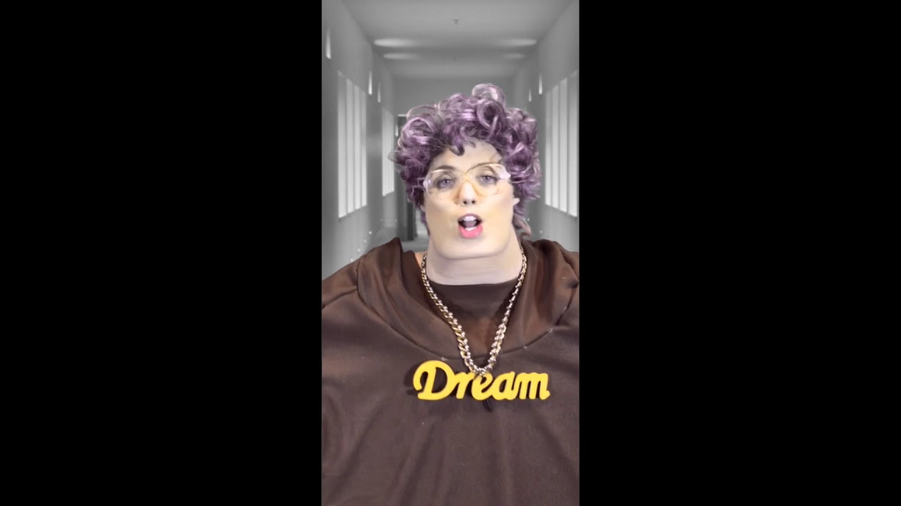 Dream Intervention Parody, what a dream Parody in a dream to see 60