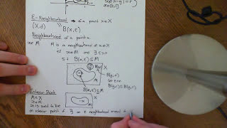 Neighbourhoods and Interiors