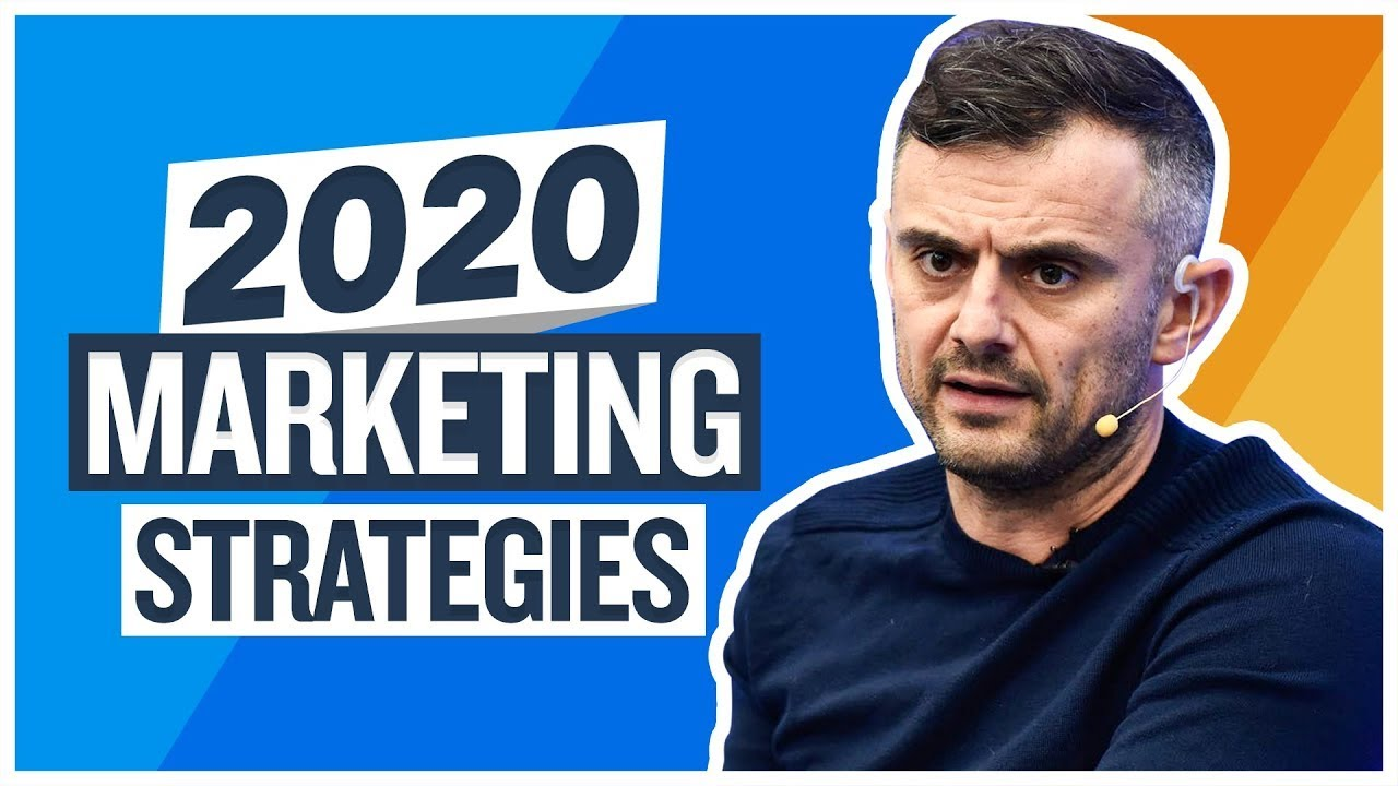 Top 2020 Marketing Strategies That Will Help Your Business Get Attention   RD Summit 2019