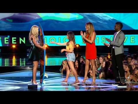 Teen Choice Awards 2015 - Full Show