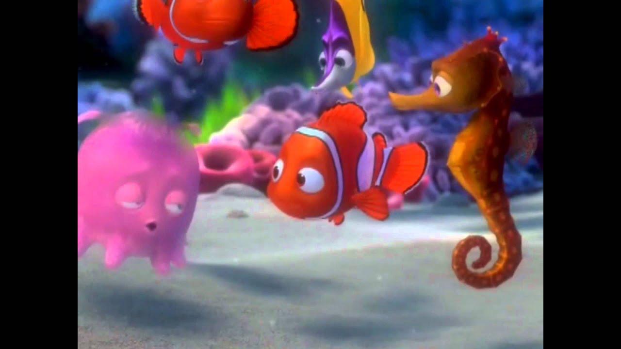 Nemo - Personification - YouTube