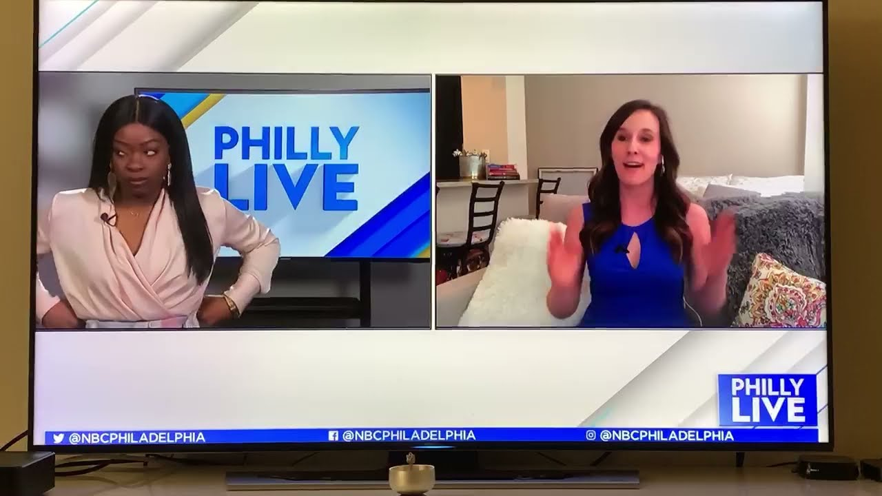 Philly Live Segment