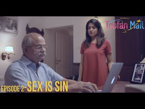 Toofan Mail   Episode 2 - Sex Is Sin from YouTube · Duration:  3 minutes 5 seconds