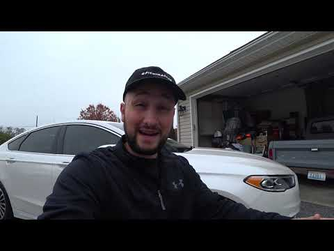 Michelin Energy Saver a/s 55,000 mile Review!