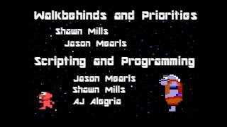 Space Janitor - Space Quest 2 VGA Remake Ending Credits Theme