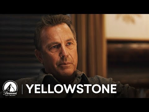 Stories From the Bunkhouse (Bonus): Flashbacks | Yellowstone | Paramount Network