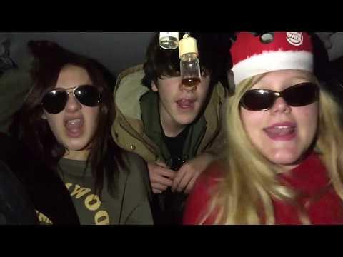 Carpool Karaoke | The three amigos