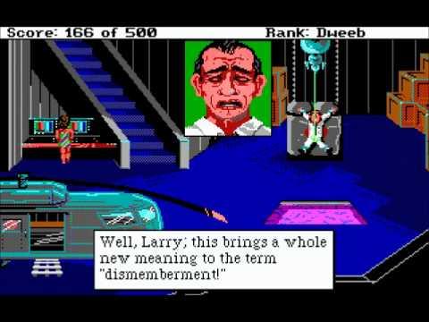 Ways to Die: Leisure Suit Larry 2 (Part 2) |