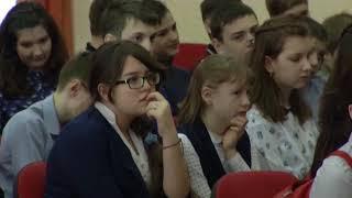 Обучение школьников безопасному поведению в весеннее время