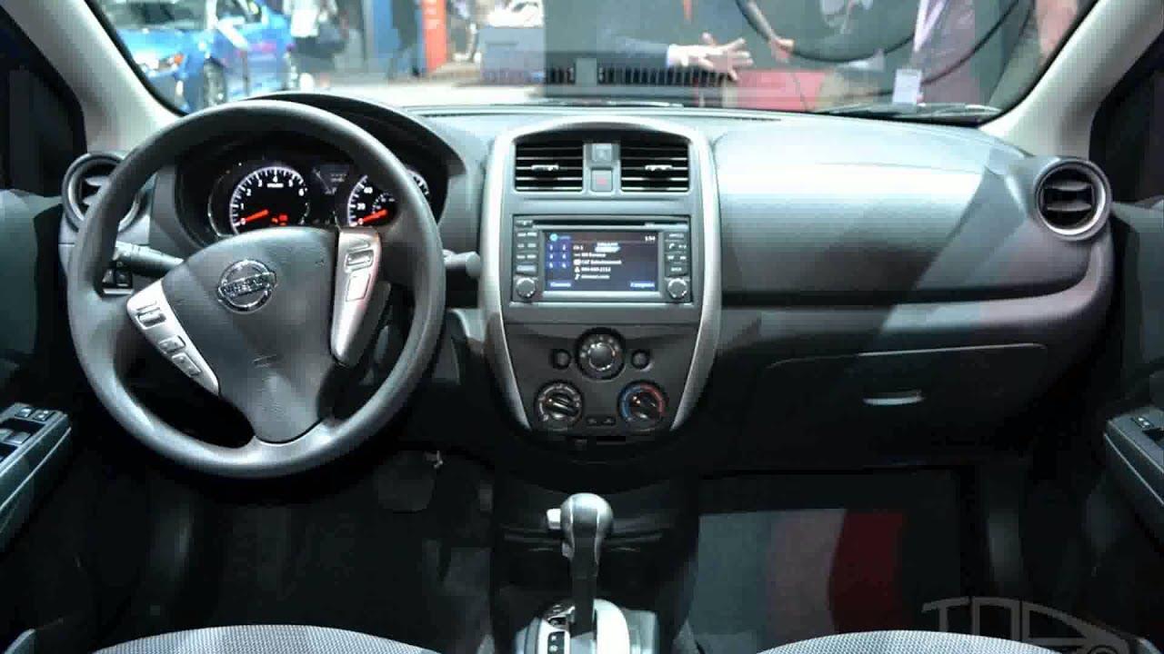 2015 Model Nissan Tiida Youtube