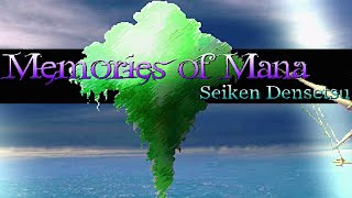 Memories of Mana Trailer