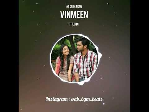 Vinmeen_Vidhayil - Guitar Cover   Thegidi   Cute Dubsmash & Ringtone