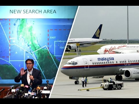 MH370 FOUND? Investigators 'confident' they have located plane crash wreckage
