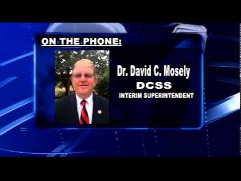 Dougherty County School System Names An Interim Superintendent