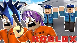 Family Friendly GTA 5?! | ROBLOX JAILBREAK w/ Scott
